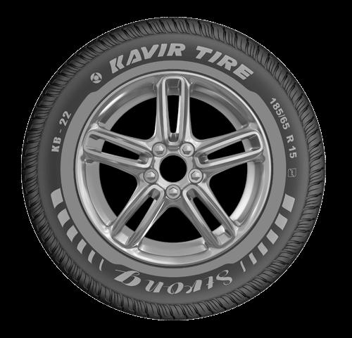 تایر کویر STRONG KB22 سایز 185/65R14